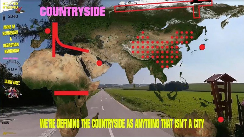BB2040: Countryside - The Future ???