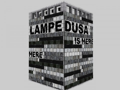 A Lighthouse for Lampedusa!
